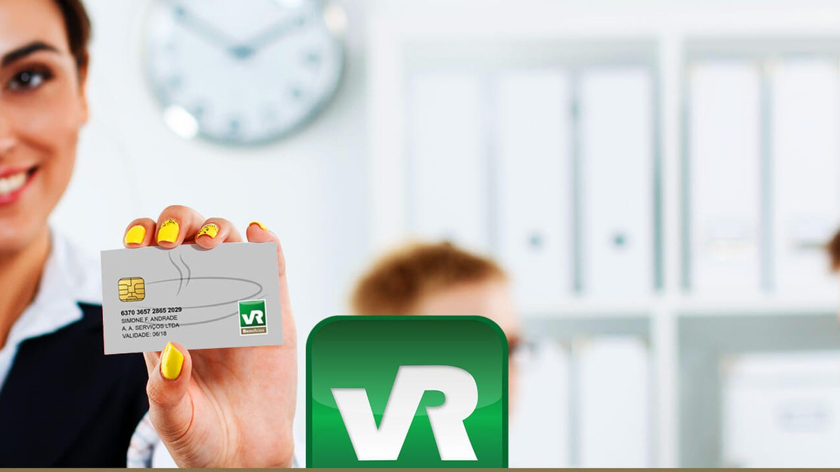 Vale Refeição VR